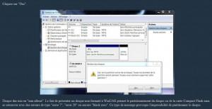 Tutoriel pour préparer sa compact flash sous WinUAE