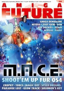 Amiga Future 104