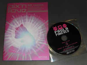 PhotoPix-CD