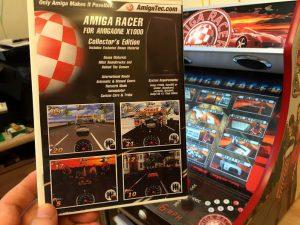 Amiga Racer Collector